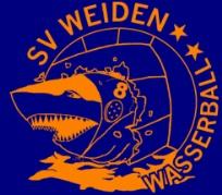 Logo SV Weiden Wasserball